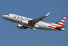 N8031M | Airbus A319-115 | American Airlines
