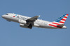 N832AW | Airbus A319-132 | American Airlines