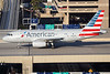 N832AW| Airbus A319-132 | American Airlines