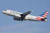 N826AW | Airbus A319-132 | American Airlines