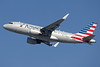 N4005X | Airbus A319-115 | American Airlines