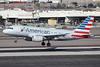 N763US | Airbus A319-112 | American Airlines