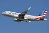 N9006 | Airbus A319-115 | American Airlines
