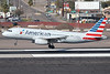 N668AW | Airbus A320-232 | American Airlines