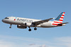 N654AW | Airbus A320-232 | American Airlines