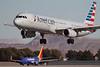 N562UW | Airbus A321-231 | American Airlines