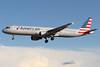 N163US | Airbus A321-211 | American Airlines