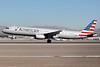 N926UW | Airbus A321-231 | American Airlines