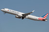 N146AA | Airbus A321-231 | American Airlines