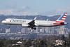 N118NN | Airbus A321-231 | American Airlines