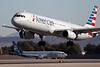 N540UW | Airbus A321-231 | American Airlines