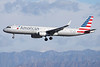 N156AN | Airbus A321-231 | American Airlines