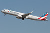 N148AN | Airbus A321-231 | American Airlines