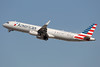 N117AN | Airbus A321-231 | American Airlines