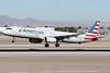 N537UW | Airbus A321-231 | American Airlines