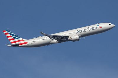 N270AY | Airbus A330-323 | American Airlines
