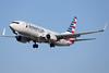 N814NN   Boeing 737-823   American Airlines