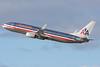 N961AN   Boeing 737-823   American Airlines