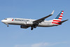 N814NN | Boeing 737-823 | American Airlines
