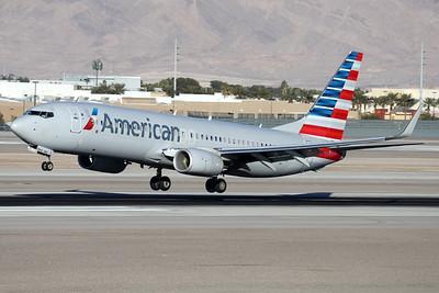 N994NN | Boeing 737-823 | American Airlines