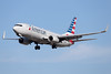 N992NN | Boeing 737-823 | American Airlines