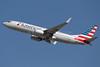 N957NN | Boeing 737-823 | American Airlines
