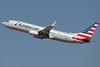 N951NN   Boeing 737-823   American Airlines