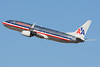 N835NN | Boeing 737-823 | American Airlines