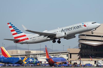 N987AN   Boeing 737-823   American Airlines