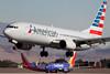 N889NN | Boeing 737-823 | American Airlines