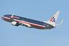 N961AN | Boeing 737-823 | American Airlines