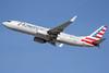N809NN | Boeing 737-823 | American Airlines