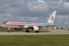 N689AA   Boeing 757-223   American Airlines