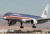 N702TW | Boeing 757-2Q8 | American Airlines