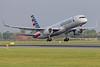 N172AJ | Boeing 757-223 | American Airlines