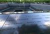 September 11 South Pool Memorial | American Airlines Flight 77