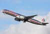 N637AM | Boeing 757-223 | American Airlines
