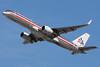 N638AA | Boeing 757-223 | American Airlines