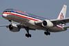 N636AM | Boeing 757-223 | American Airlines