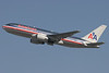 N328AA | Boeing 767-223/ER | American Airlines