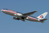 N335AA | Boeing 767-223/ER | American Airlines