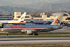 N320AA | Boeing 767-223/ER | American Airlines