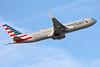 N344AN | Boeing 767-323/ER | American Airlines