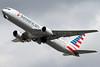 N368AA   Boeing 767-323/ER   American Airlines