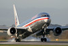 N361AA   Boeing 767-323/ER   American Airlines