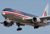 N383AN | Boeing 767-323/ER | American Airlines