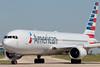 N390AA | Boeing 767-323/ER | American Airlines