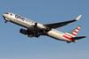 N343AN | Boeing 767-323/ER | American Airlines