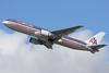 N358AA   Boeing 767-323/ER   American Airlines