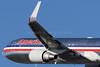 N*****   Boeing 767-323/ER   American Airlines